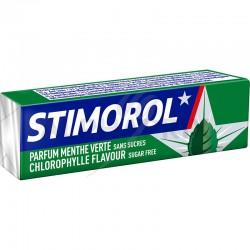 Stimorol chloro s/sucre en stock