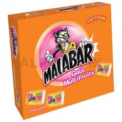 Malabar multifruits en stock