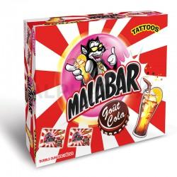 Malabar cola en stock