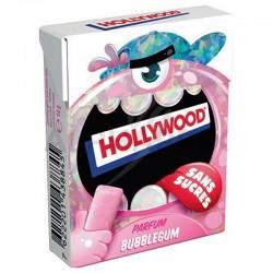 Hollywood Kids dragée Bubble Gum sans sucres en stock