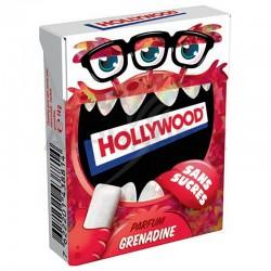 Hollywood Kids dragée Grenadine sans sucres en stock