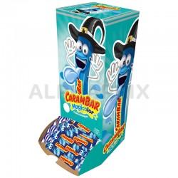 Carambar magicolor (colore la langue) en stock
