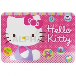 Set de table Hello Kitty en stock