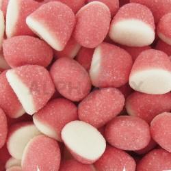 Cône fraise kg Trolli