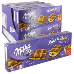 Milka cake and choc 175g gm en stock