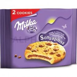Milka Cookies Sensations 52g