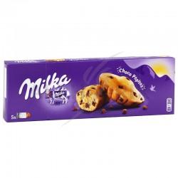 ~Milka choco pépites 140g en stock