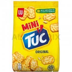 Tuc crakers mini original 100g en stock