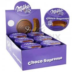 Milka Choco Suprême 30g - boîte de 30 en stock