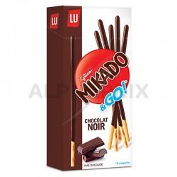 ~Mikado pocket noir présentoir en stock