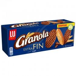 Granola extra fin lait 170g