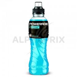 Powerade ice storm bleu Pet 50 cl en stock
