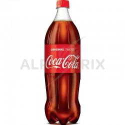 Coca cola bouteille GM 1,25 L en stock