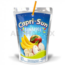 Capri-Sun Ban Apple poche 20cl