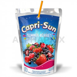 Capri-Sun Summer Berries poche 20 cl en stock