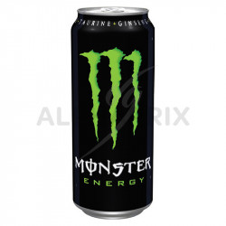 Monster Energy boîte 50cl en stock