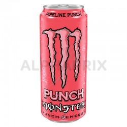 Monster Pipeline Punch boîte 50cl en stock