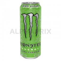 Monster Ultra Paradise boîte 50cl en stock