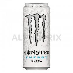 Monster Ultra zero boîte 50cl en stock