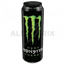 Monster Méga original Energy 55.3 cl refermable en stock