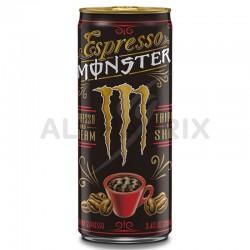 Monster Espresso Milk boîte 25cl en stock