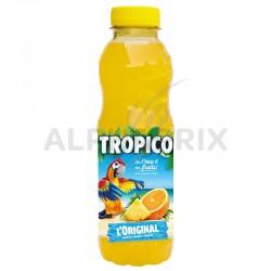 Tropico l'original (bleu) Pet 50 cl