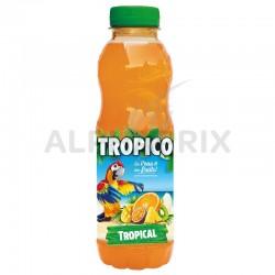 Tropico tropical (vert) Pet 50 cl