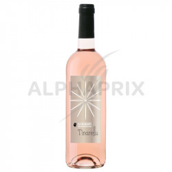 Tinarellu igp ile de beaute 75cl rosé