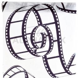 Chemin de table Cinéma en stock