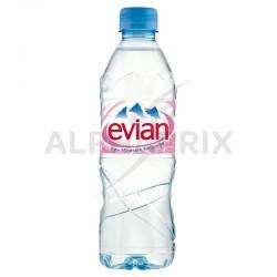 Evian Pet 50 cl