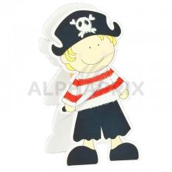 Pince GM Pirate en stock