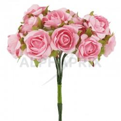 Roses sur tige ROSE - le bouquet en stock