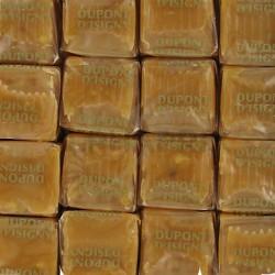 Caramels pâtissiers noisettes kg Dupont d'Isigny en stock