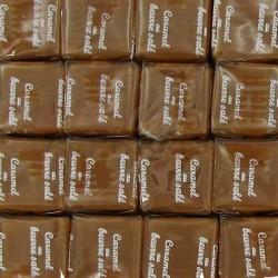 Caramels pâtissiers beurre salé kg Dupont d'Isigny
