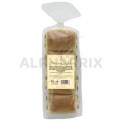 Pains au chocolat (x8) nature mgv 360g en stock