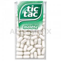 Tic Tac T100 Menthe en stock