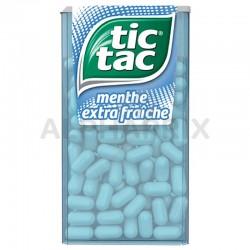 Tic Tac T100 Menthe extra fraîche en stock