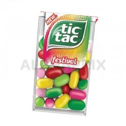 Tic Tac festival