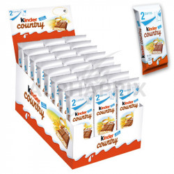 Kinder Country T2 - 47g