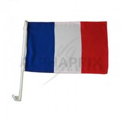 Drapeau Français spécial voiture en stock