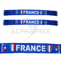 Echarpe France1m50 en stock