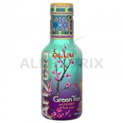 Arizona Thé vert Prune Pet 50cl