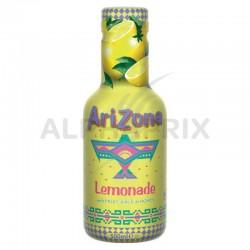 Arizona cowboy Lemonade PET 50cl en stock