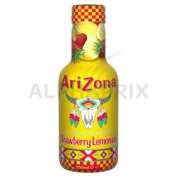 Arizona cowboy Strawberry Lemon Pet 50cl