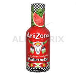 Arizona cowboy Watermelon Pet 50cl