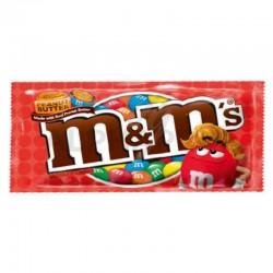 M&m's peanuts butter 46.2g