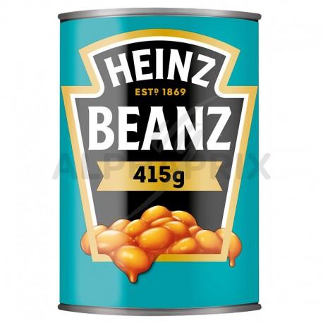 Baked Beans Heinz 415g original