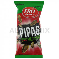 Pipas Mexicaine 40g