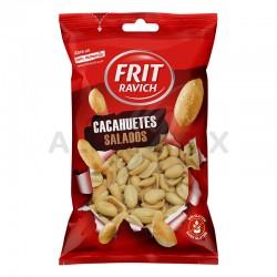 Cacahuètes salées 100g