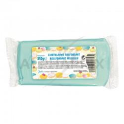 Fondant déco pâte à sucre BLEU clair - 250g en stock